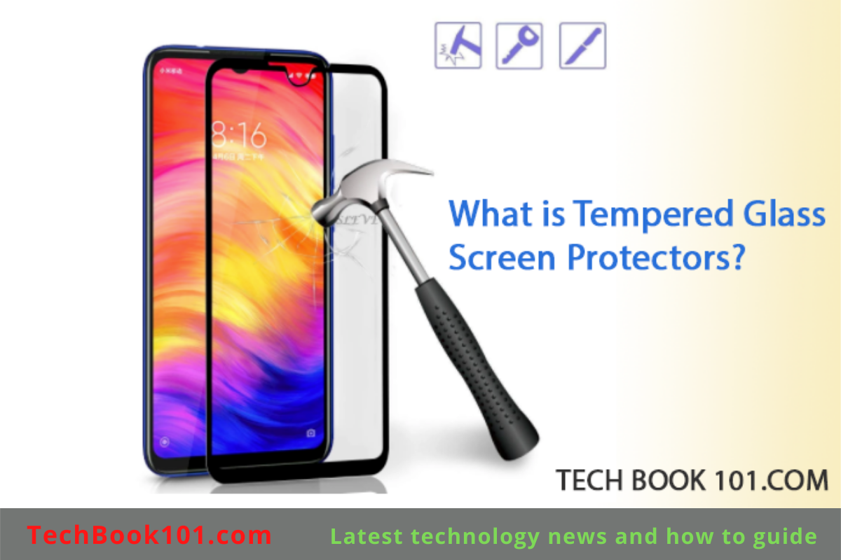 Featured Image - What is tempered glass screen protectors